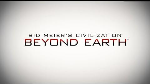 """Trailer Gameplay de Civilization Beyond Earth -""""Discovery""""-0"""