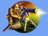 Machine Gun (Civ5)