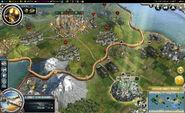Civ5 Empire of Smoky Skies