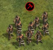 Brute in-game (Civ5)
