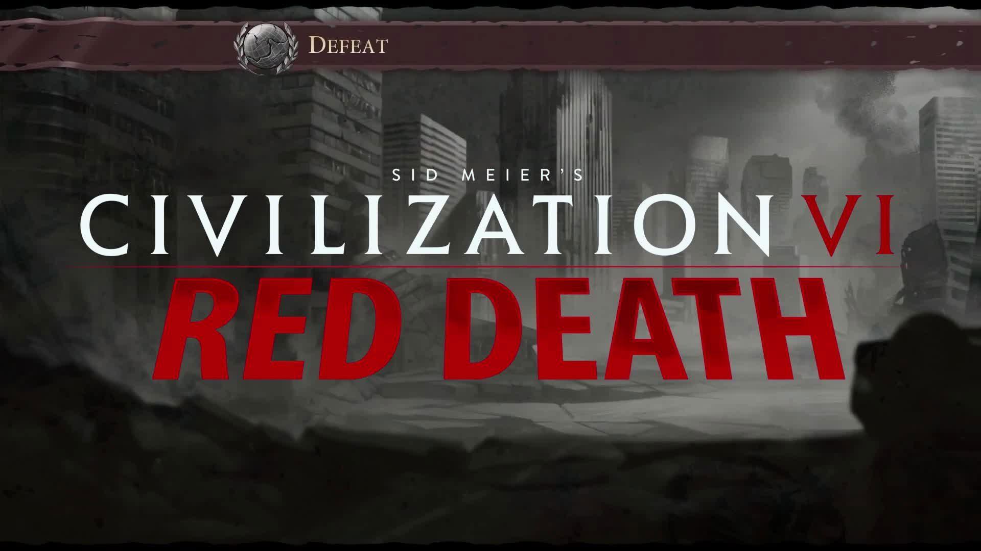 Civilization VI September 2019 Update