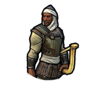 Krummsäbel-Kämpfer (Civ6)