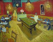 The Night Café (Civ6)