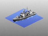 AEGIS Cruiser (Civ2)