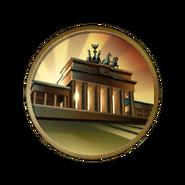 勃蘭登堡門 (文明5)
