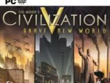 文明帝國V:美麗新世界