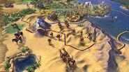 CivilizationVI Rome Legion