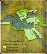 Ottoman map (Civ5)