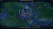 Wonder Taj Mahal (Civ6)