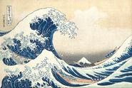 The Great Wave Off Kanagawa (Civ6)