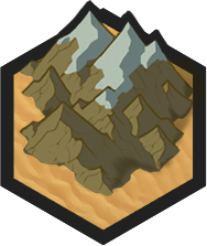 Mountains (Civ6)