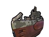 U-Boat (Civ6)