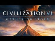 Civilization VI- Gathering Storm - Original Game Soundtrack (OST)