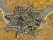 Pre-industrial Citadel