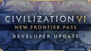 Civilization VI - Developer Update - New Frontier Pass