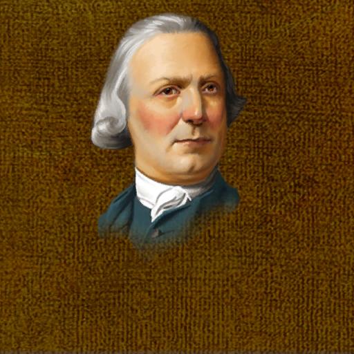 Samuel Adams (Civ4Col)
