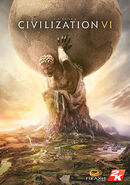 Civilization VI Game Cover