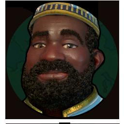 Mansa Musa (Civ6)