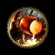 金屬鑄造術 (文明5)