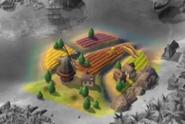 Polder in-game (Civ6)