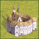 Shakespeare's Theater (Civ3)