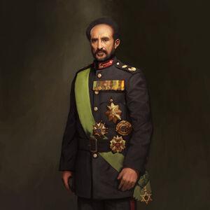 Haile Selassie (Civ5) | Civilization Wiki | Fandom
