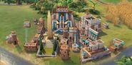 Sumerian capital