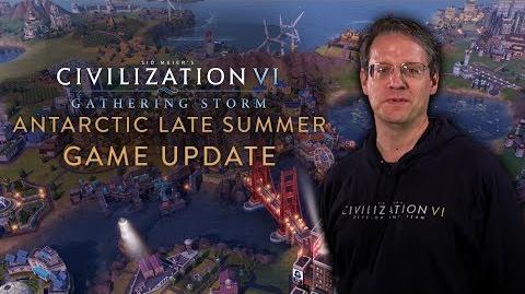 Civilization VI April 2019 Update