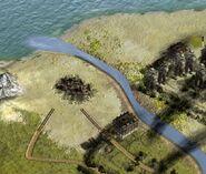 城市廢墟例子 (文明5)