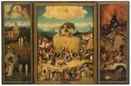 Haywain Triptych (Civ6)
