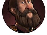 Pedro II (Civ6)