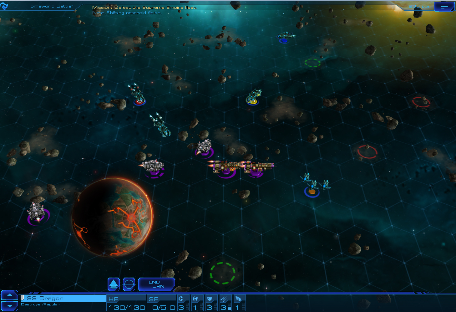 Davehinkle/Sid Meier talks Starships team and freedom of having smaller group