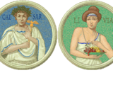 Romans (Civ2)
