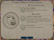 Successful Siphon Funds (Civ6)