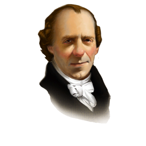 James Madison (Civ4Col)