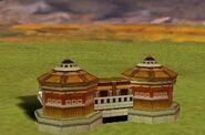 Confucian Monastery