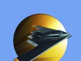 Stealth Bomber (Civ5)