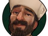 Suleiman (Civ6)