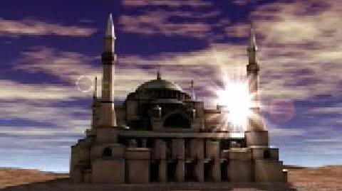 Hagia Sophia (CTP2)