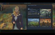FiraxisOClock video 2015-08-13 Lena Ebner