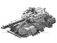 Levtank3 (CivBE)