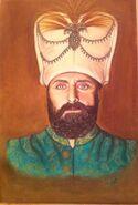 Suleiman Portrait (2013)