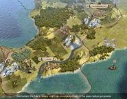 The Zulu Cities