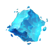Jelly Space artifact (Rising Tide)