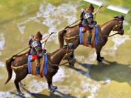 Civ6 saka horse archer