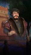 João III Promotional Image (Civ6)