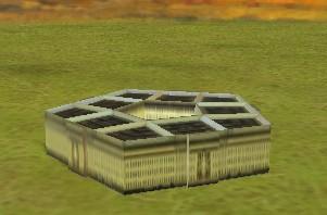 Pentagon (Civ4)