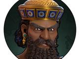 Hammurabi (Civ6)