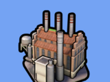 Oil Power Plant (Civ6)