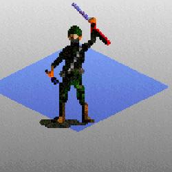 Partisans (Civ2)